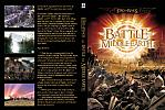 Lord of the Rings: The Battle For Middle-Earth - DVD obal