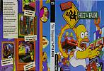 The Simpsons: Hit & Run - DVD obal