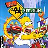 The Simpsons: Hit & Run - predný CD obal
