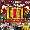 101 eGames: Collector's Edition - predný CD obal