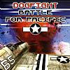 Pacific Warriors 2: Dogfight! - predný CD obal