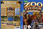 Zoo Tycoon: Complete Collection - DVD obal