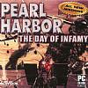 Pearl Harbor: The Day of Infamy - predný CD obal
