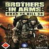 Brothers in Arms: Road to Hill 30 - predný CD obal