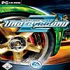 Need for Speed: Underground 2 - predný CD obal