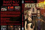 Postal 2: Apocalypse Weekend - DVD obal