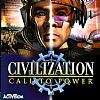 Civilization: Call to Power - predný CD obal