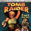 Tomb Raider 2 for 1 Value Pack - predný CD obal