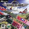 Wings of War - predný CD obal