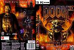 Doom 3: Resurrection of Evil - DVD obal