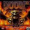 Doom 3: Resurrection of Evil - predný CD obal