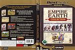 Empire Earth: Collection - DVD obal