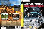 Star Wars: Empire At War - DVD obal