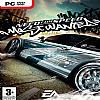 Need for Speed: Most Wanted - predný CD obal
