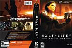 Half-Life 2: Episode One - DVD obal