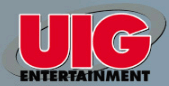 UIG Entertainment - logo
