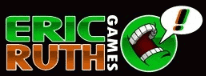 Eric Ruth Games - logo