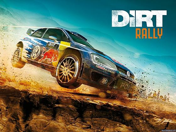5d753d8a6552c1 DiRT Rally - hra   ABCgames.cz