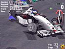 F1 World Grand Prix - screenshot