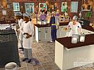 The Sims 2: Kitchen & Bath Interior Design Stuff - screenshot