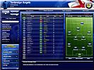 Championship Manager 2009 - screenshot