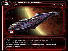 Star Wars Galaxies - Trading Card Game: Squadrons Over Corellia - screenshot #7