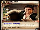 Star Wars Galaxies - Trading Card Game: Squadrons Over Corellia - screenshot #4
