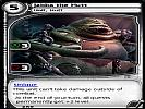 Star Wars Galaxies - Trading Card Game: Squadrons Over Corellia - screenshot #3