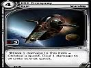 Star Wars Galaxies - Trading Card Game: Squadrons Over Corellia - screenshot #2