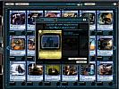Star Wars Galaxies - Trading Card Game: Champions of the Force - screenshot #7