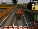 Trucker - screenshot