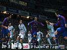 Pro Evolution Soccer 2010 - screenshot