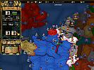 For The Glory: A Europa Universalis Game - screenshot