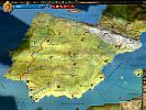 Europa Universalis 3: Heir to the Throne - screenshot