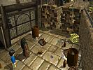 LEGO Harry Potter: Years 1-4 - screenshot #4