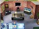 The Sims 3: High-End Loft Stuff - screenshot