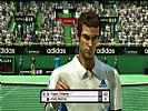 Virtua Tennis 4 - screenshot