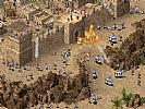 Stronghold: Crusader - screenshot