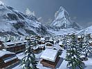 Ski Region Simulator 2012 - screenshot