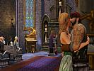 The Sims Medieval: Deluxe Edition - screenshot #2