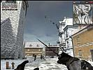 Battlefield 1942: Secret Weapons of WWII - screenshot #4