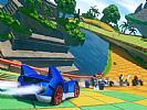 Sonic & All-Stars Racing Transformed - screenshot