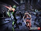 Mass Effect 3: Earth - screenshot