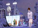The Sims 3: Seasons - screenshot