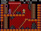 Castlevania - screenshot