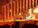 Rayman Origins - screenshot #8