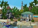 The Sims 3: Island Paradise - screenshot