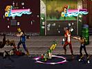 Double Dragon: Neon - screenshot