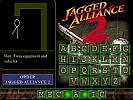 Jagged Alliance 2: Hangman - screenshot