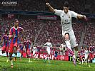 Pro Evolution Soccer 2015 - screenshot